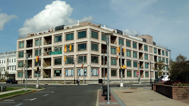 Property Photo: 601 Heck Street Asbury Park, NJ 07712