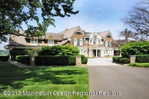 80 W RIVER ROAD, RUMSON, NJ 07760  Photo 5