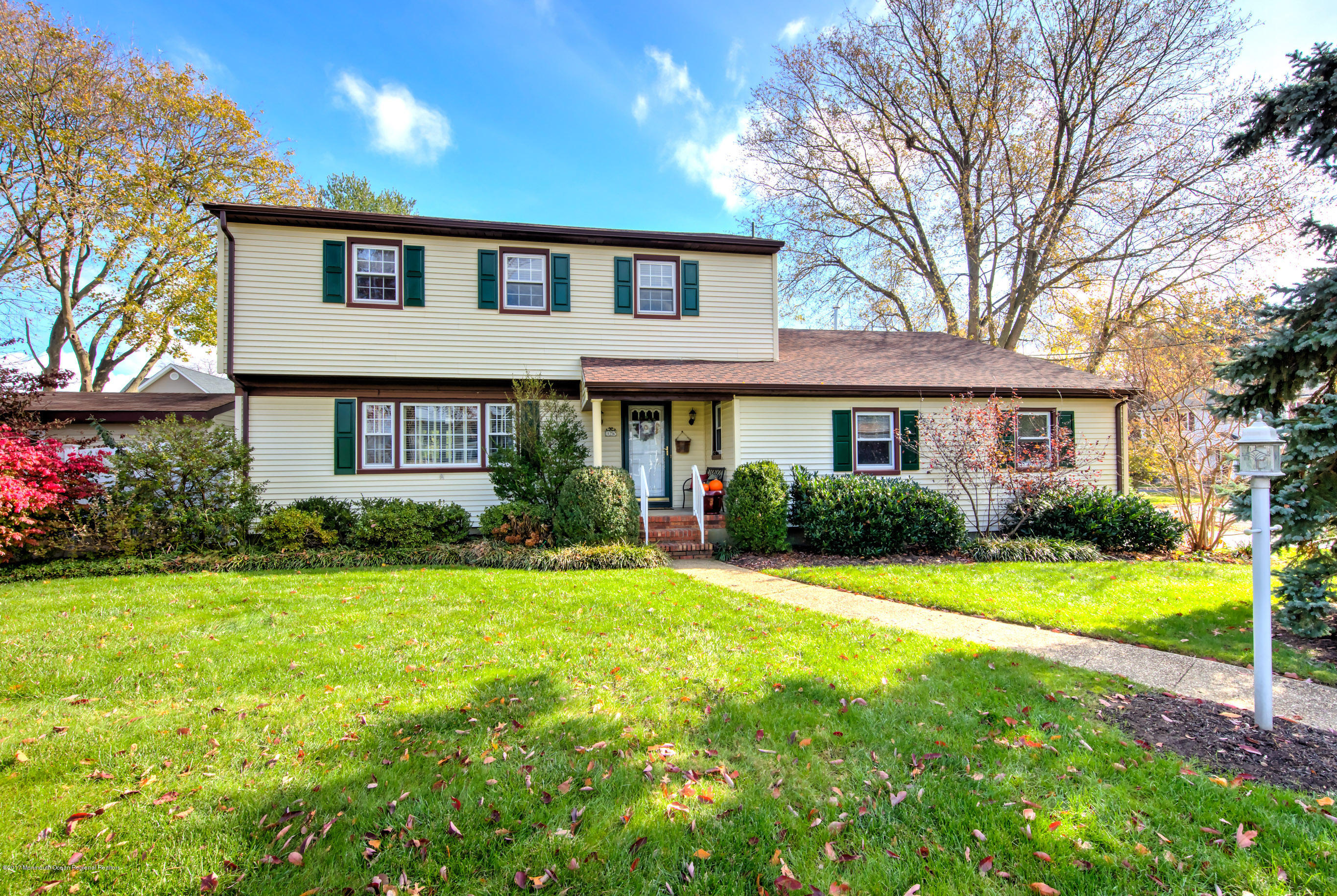 15 BAY VIEW PLACE, OCEANPORT, NJ 07757 | george coffenberg