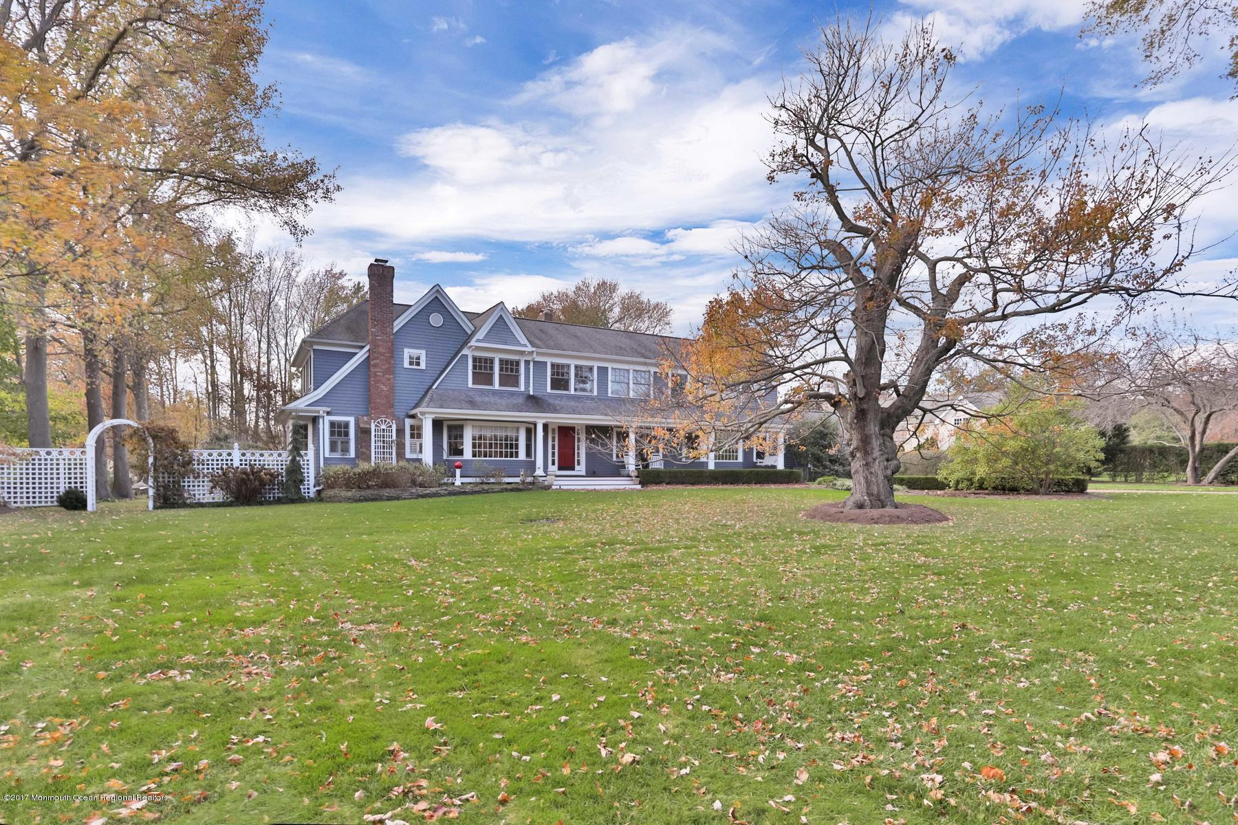 6 SAILORS WAY, RUMSON, NJ 07760