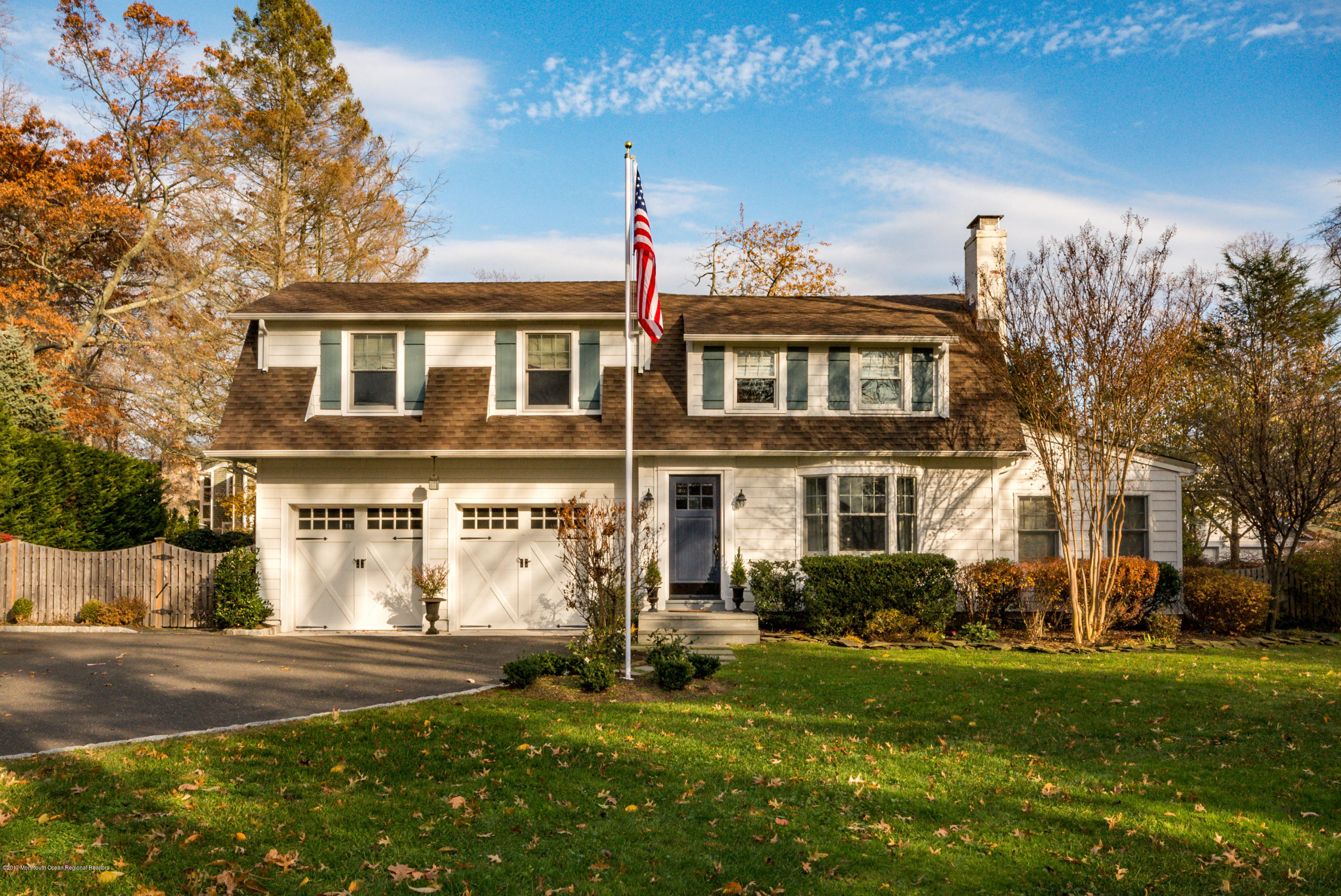 147 AVENUE OF TWO RIVERS, RUMSON, NJ 07760