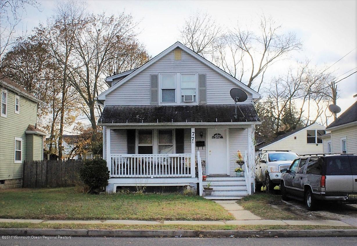 77 W SUNSET AVENUE, RED BANK, NJ 07701