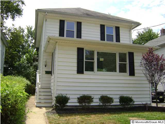 32 ELM PLACE, RED BANK, NJ 07701