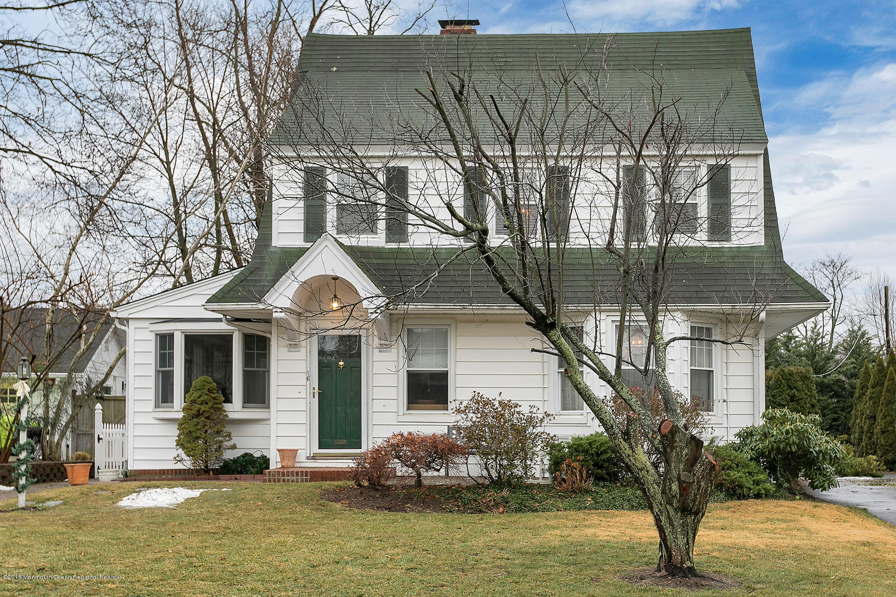 16 BUENA PLACE, RED BANK, NJ 07701