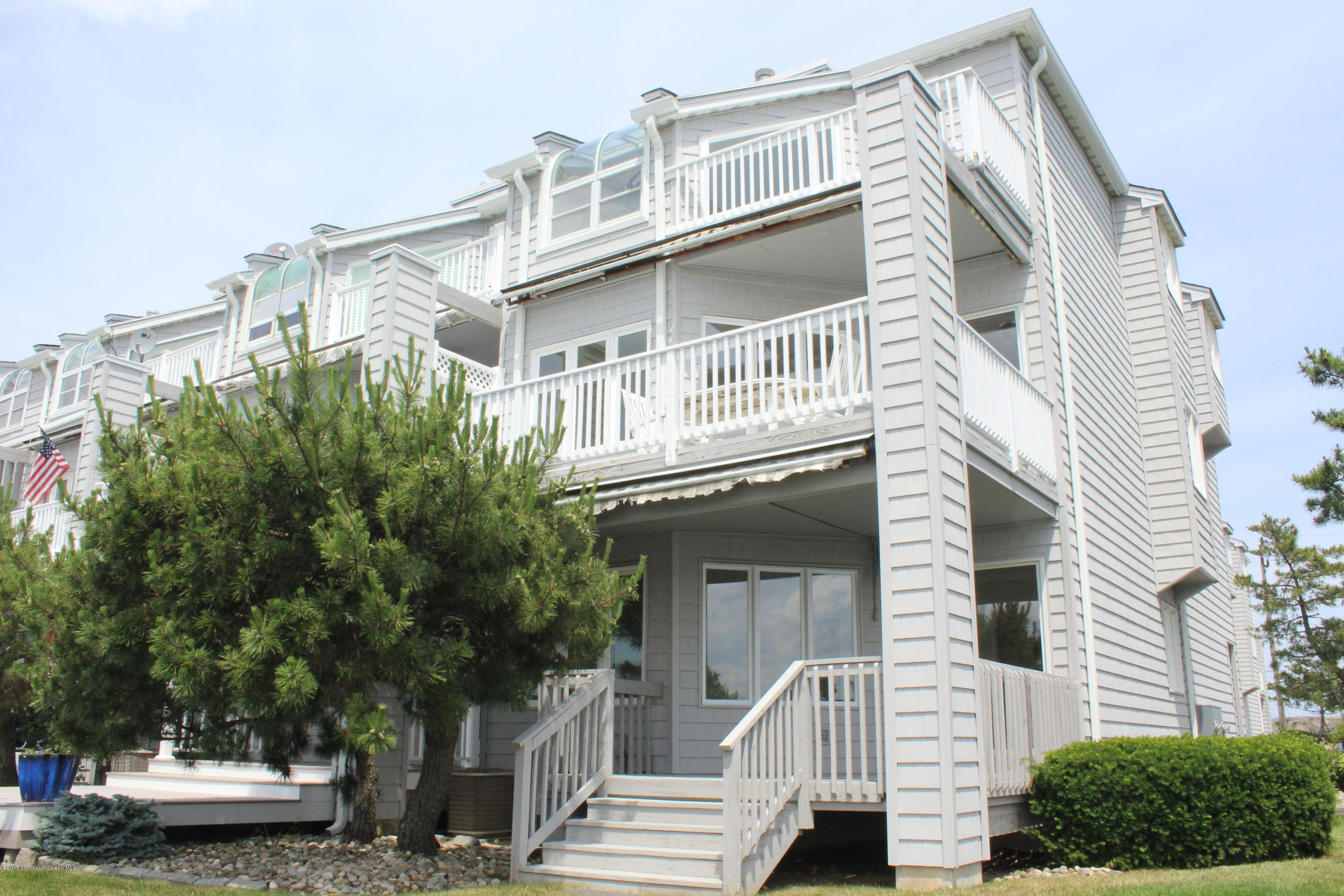 766 OCEAN AVENUE #5, SEA BRIGHT, NJ 07760