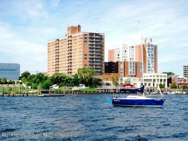 28 RIVERSIDE AVENUE #11J, RED BANK, NJ 07701