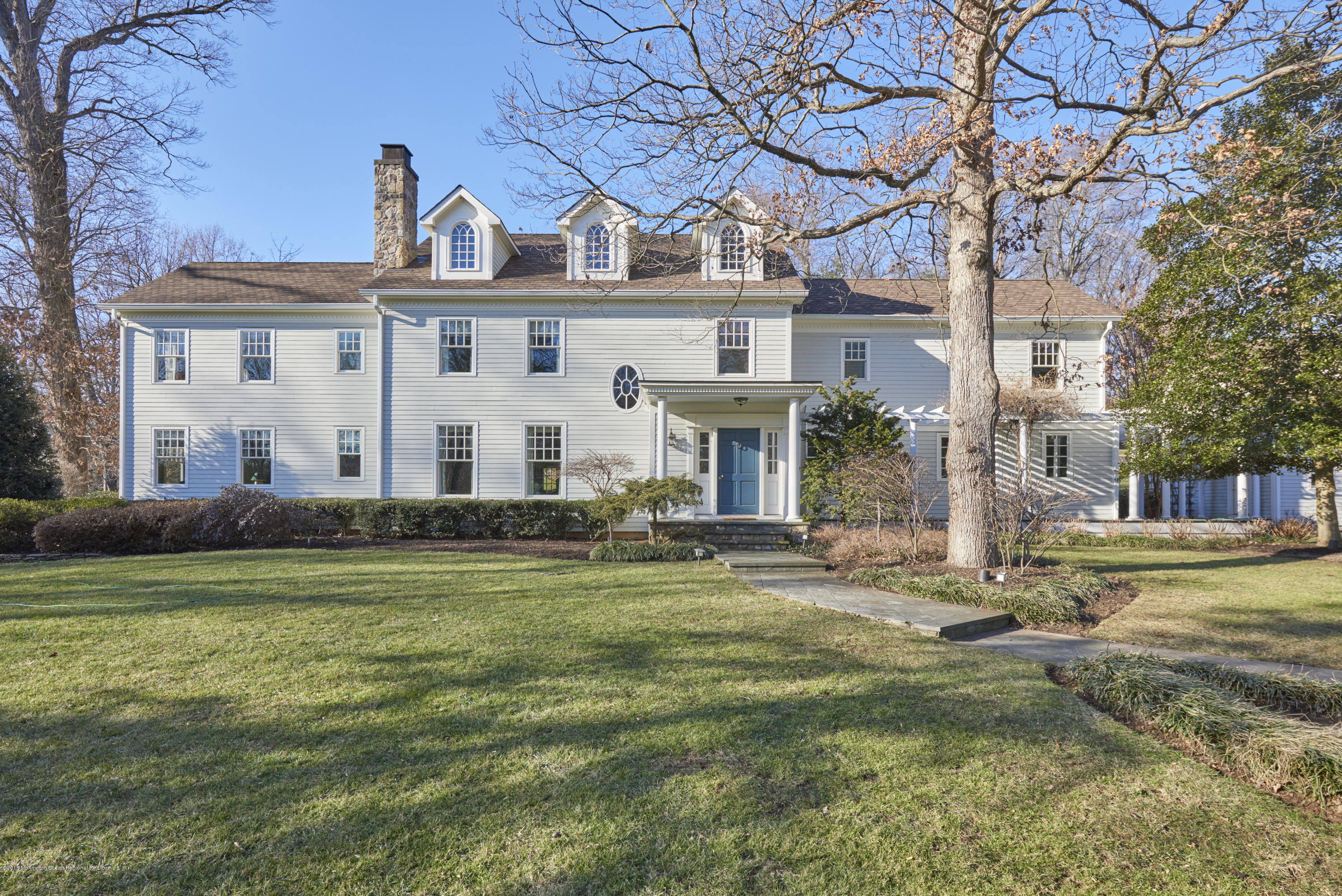10 EDGEWOOD ROAD, RUMSON, NJ 07760