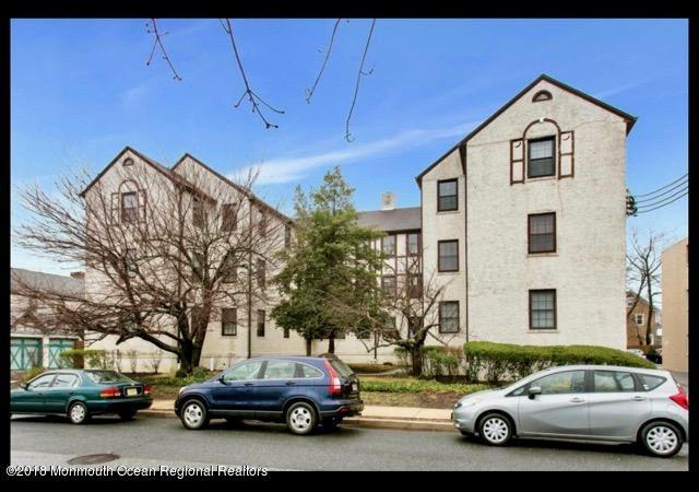 17 1C LEROY PLACE, RED BANK, NJ 07701