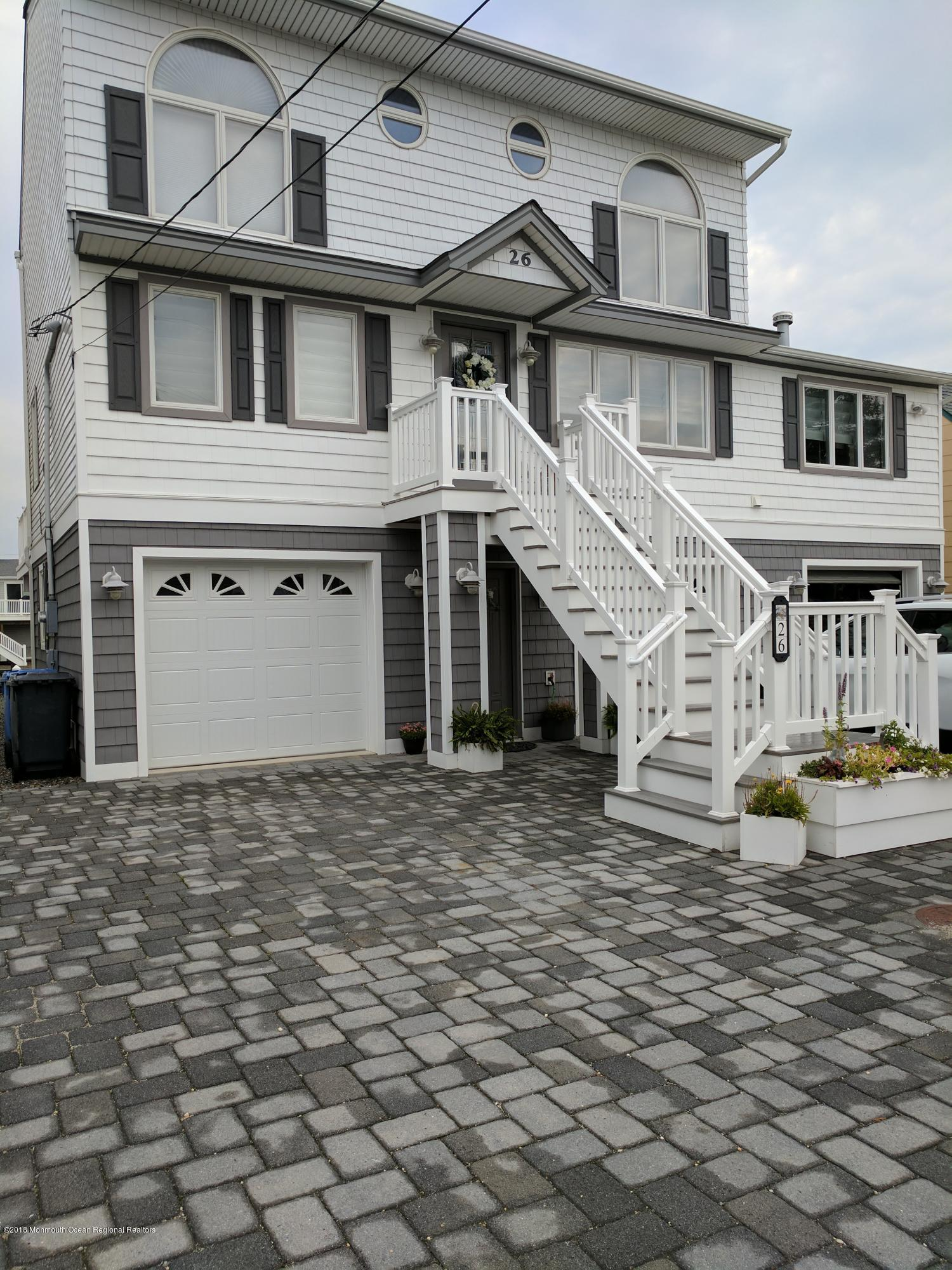 26 FRANK DRIVE, BEACH HAVEN WEST, NJ 08050