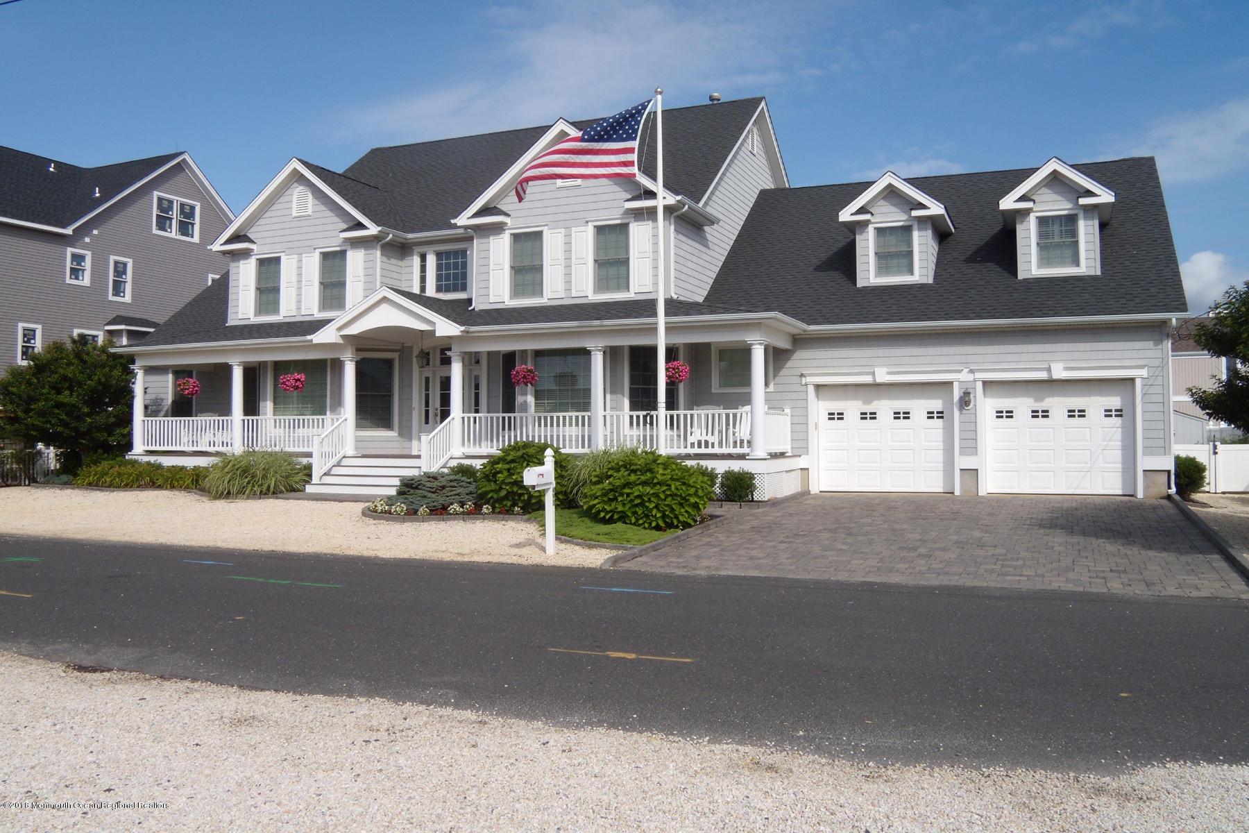 Photo of 493 Ellison Drive, Normandy Beach, NJ 08739