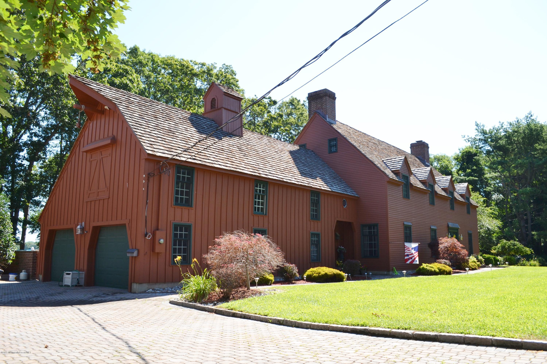 715 Tanager Way Brick, NJ - $639,900