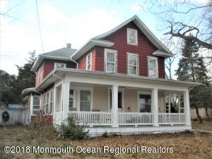 Property for sale at 2577 Algonkin Trail, Manasquan,  New Jersey 08736