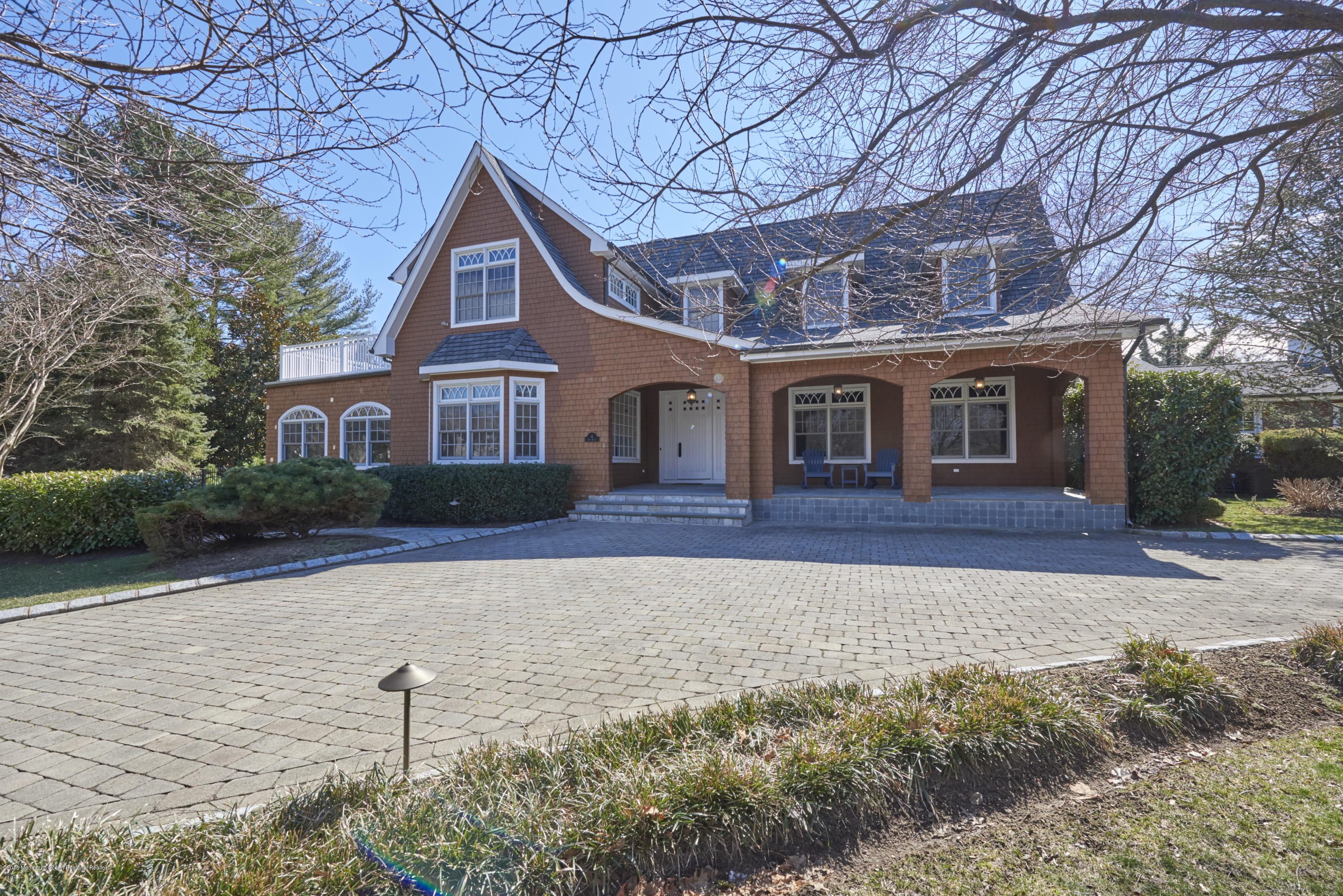 4 PINE DRIVE, LITTLE SILVER, NJ 07739
