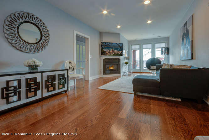 23 WALLACE STREET #312, RED BANK, NJ 07701