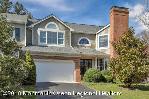 260 Clearbrook Court