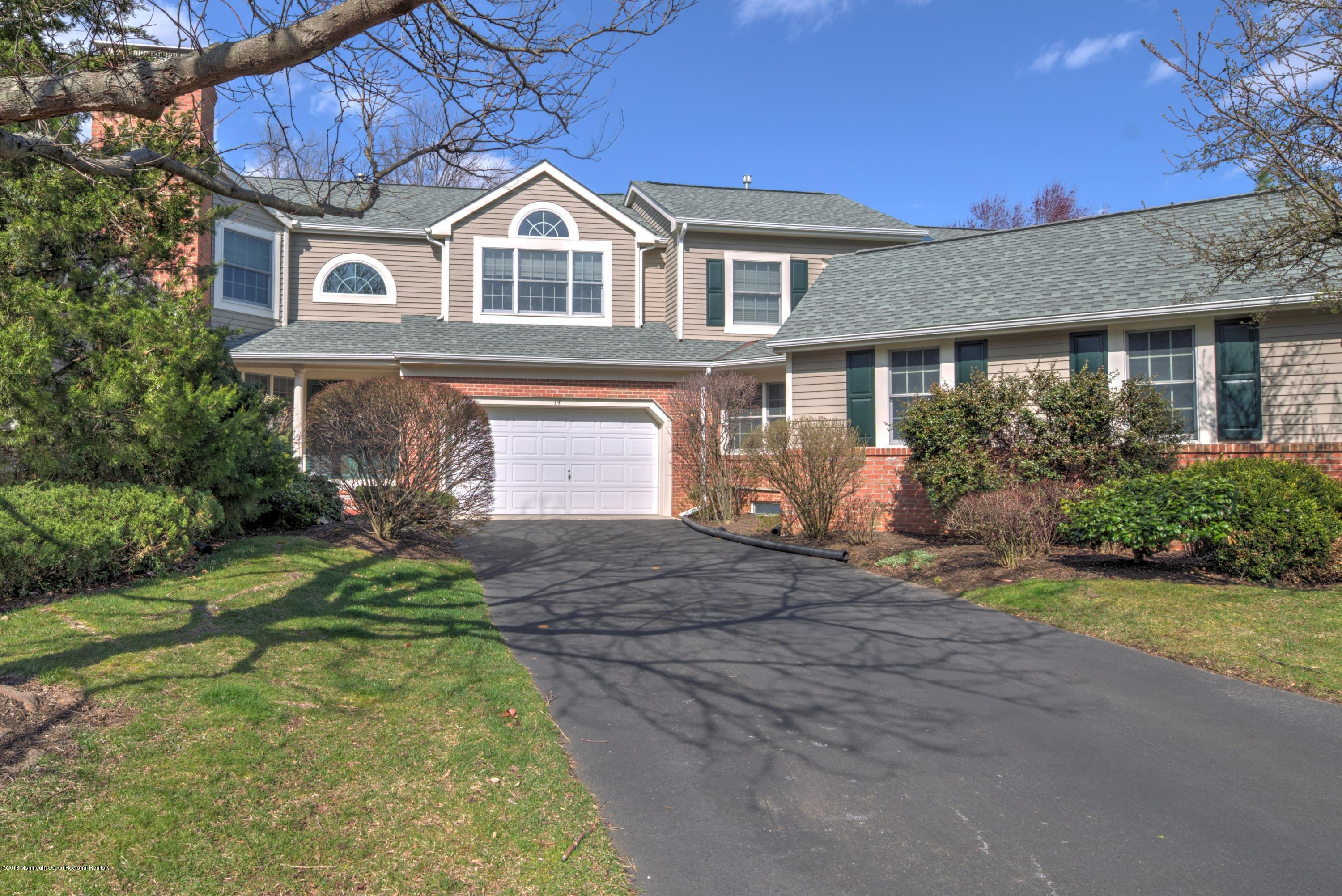 14 QUAKER LANE, LITTLE SILVER, NJ 07739