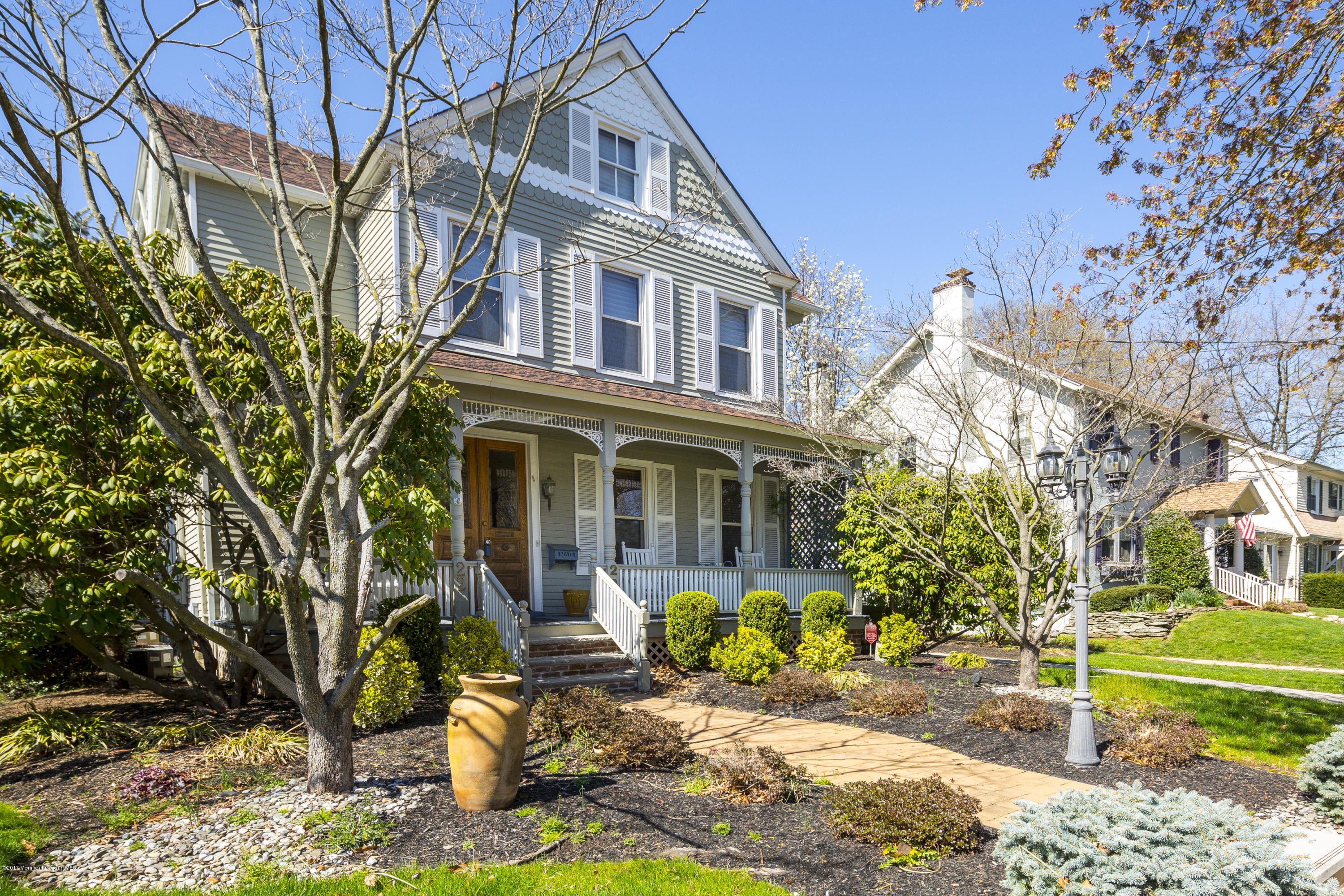 22 E BERGEN PLACE, RED BANK, NJ 07701