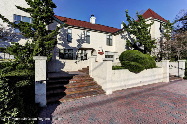55 PROSPECT AVENUE #7, RED BANK, NJ 07701