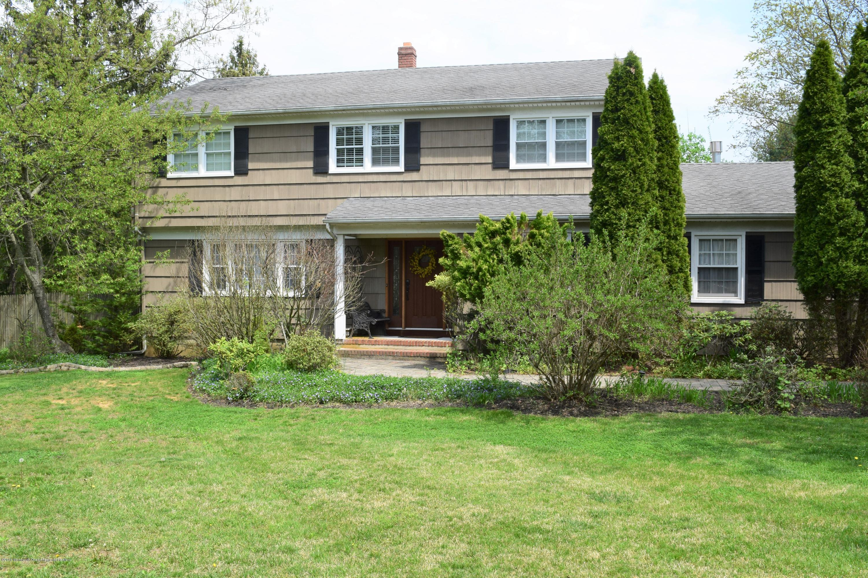 1 IVY HILL ROAD, RED BANK, NJ 07701