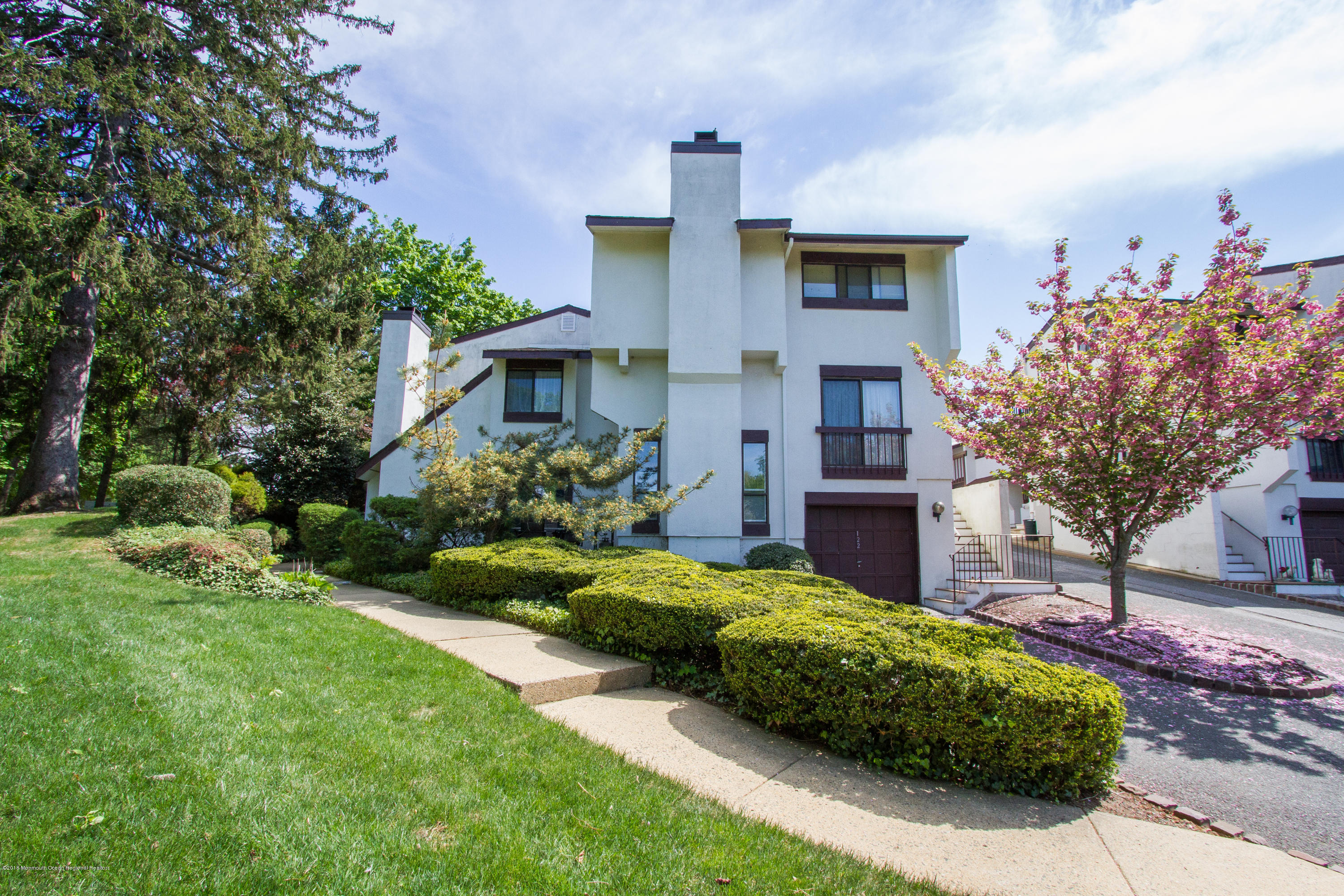 122 TOWER HILL DRIVE, RED BANK, NJ 07701