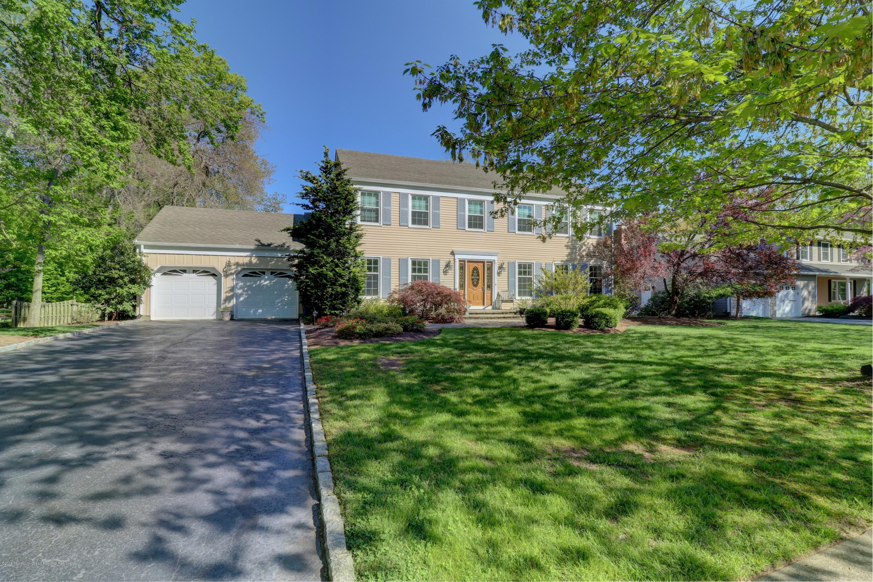 311 BUCHANAN BOULEVARD, RED BANK, NJ 07701