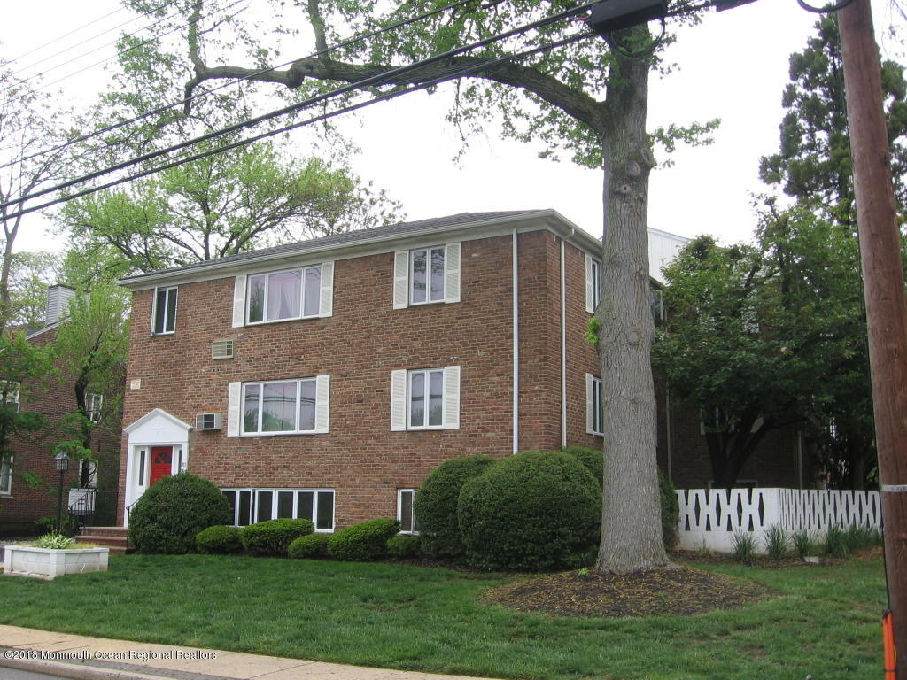 283 SPRING STREET #8A, RED BANK, NJ 07701