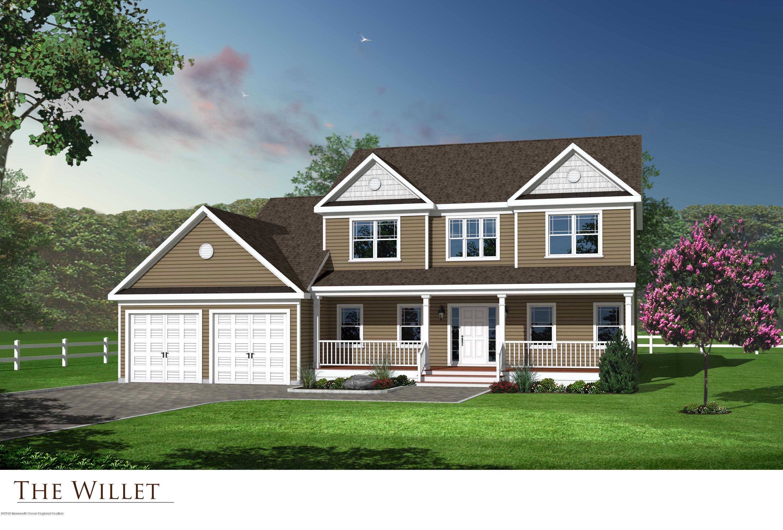12 Cherry Street Barnegat, NJ - $415,900