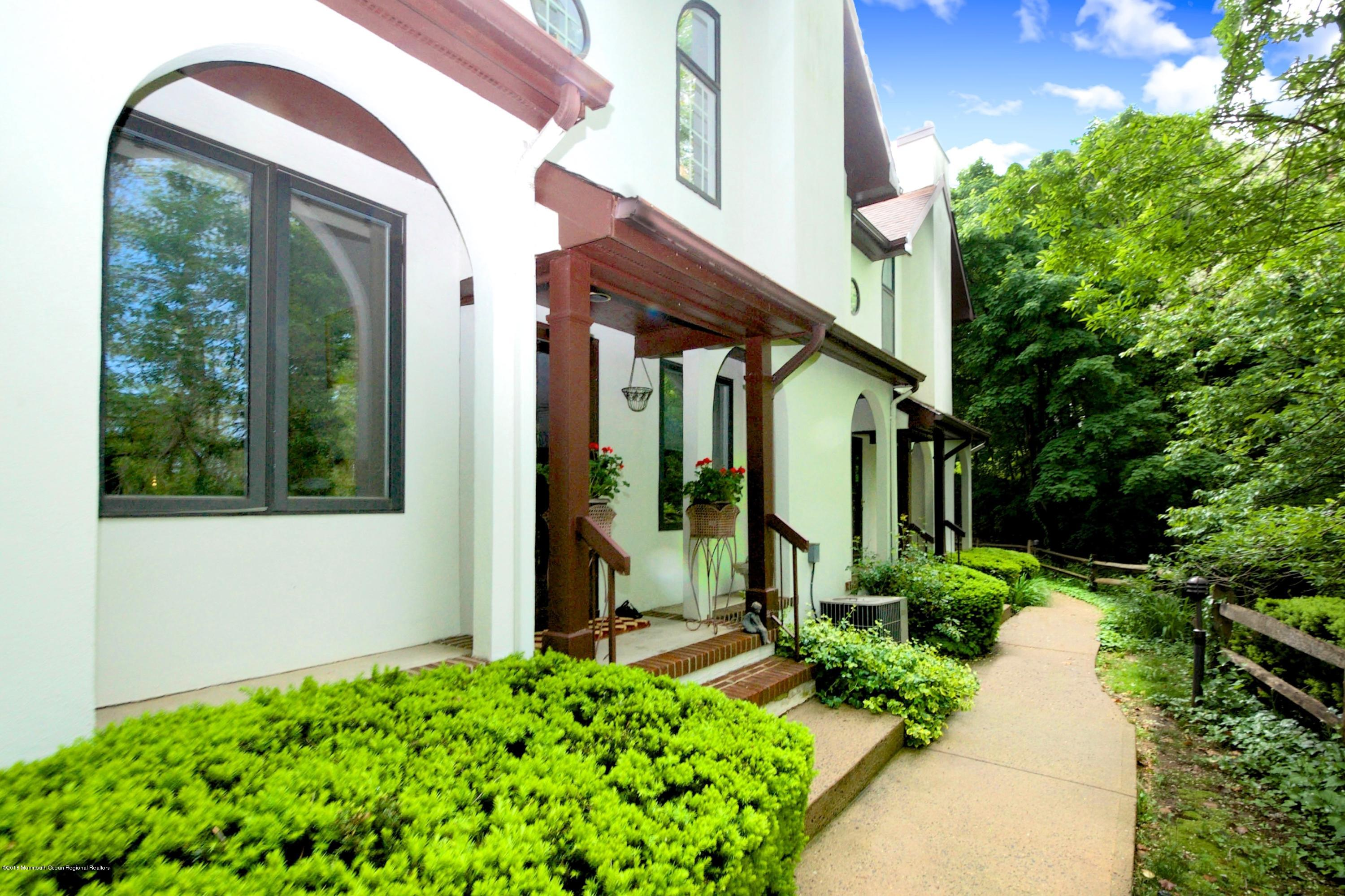64 TOWER HILL DRIVE, RED BANK, NJ 07701