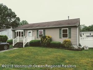 Property for sale at 928 Wright Avenue, Toms River,  New Jersey 08753