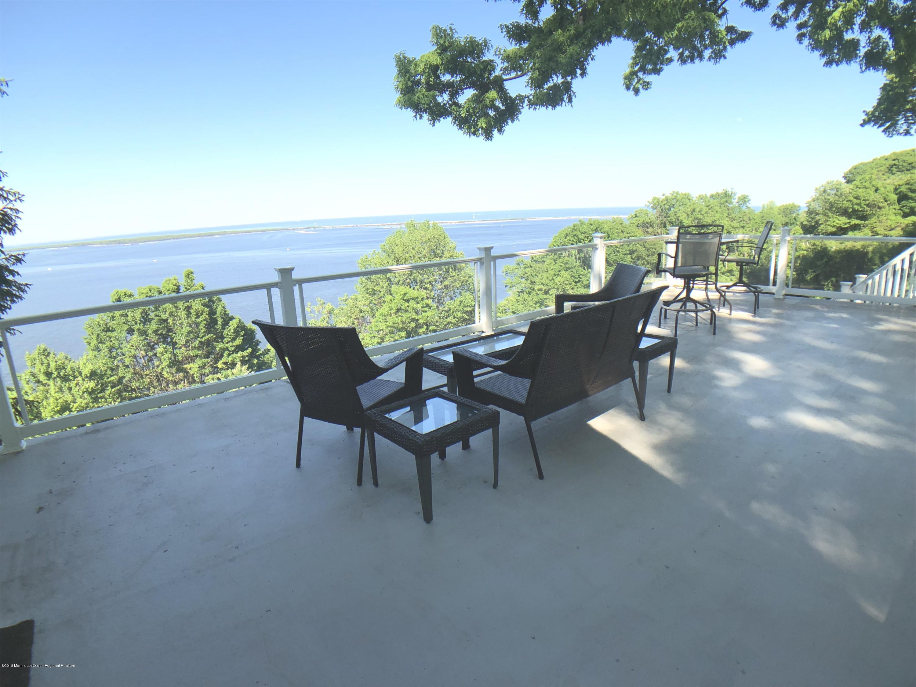 Property Photo: 8 Hillside Road Atlantic Highlands, NJ 07716