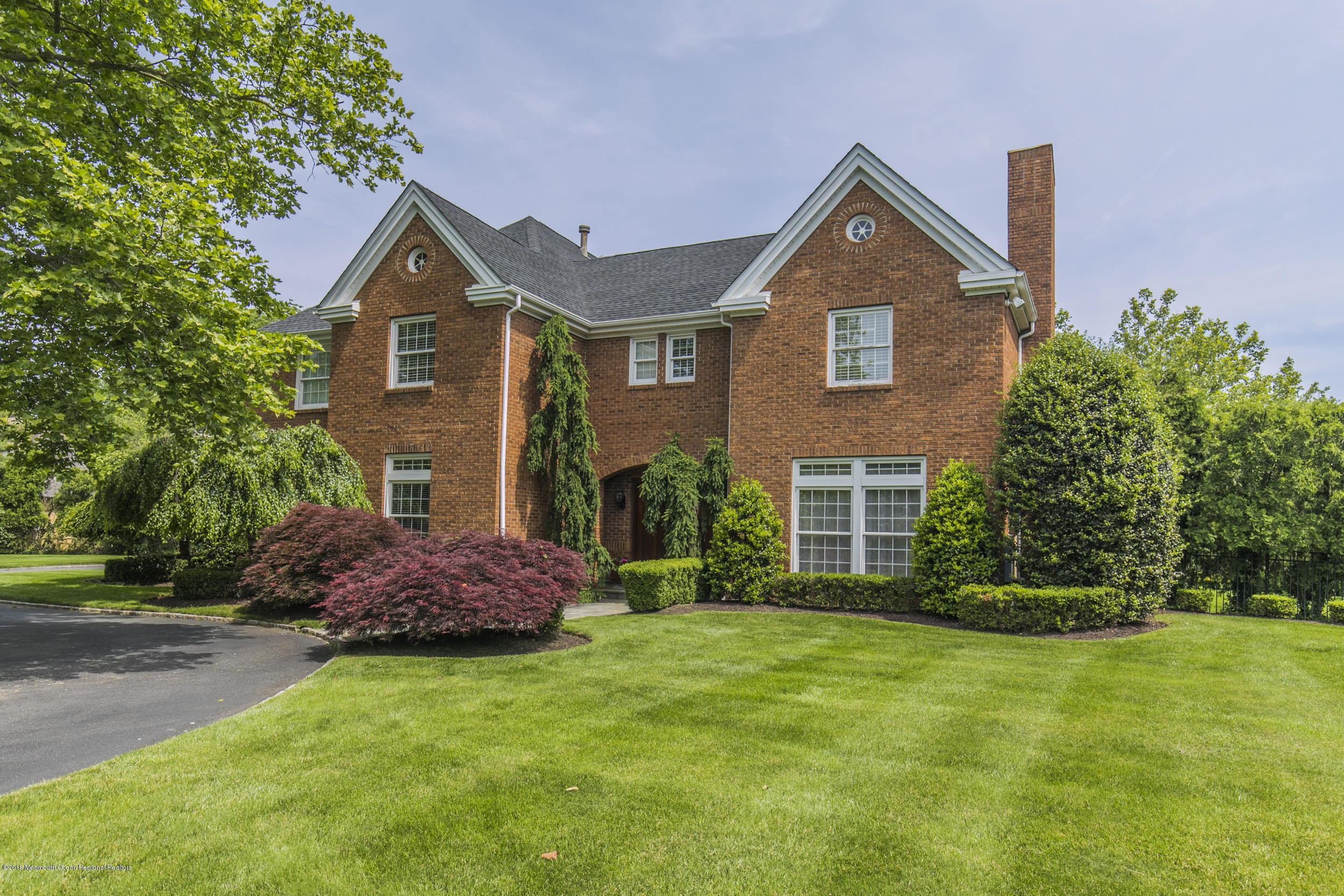 Property Photo: 15 Bruns Road Allenhurst, NJ 07711