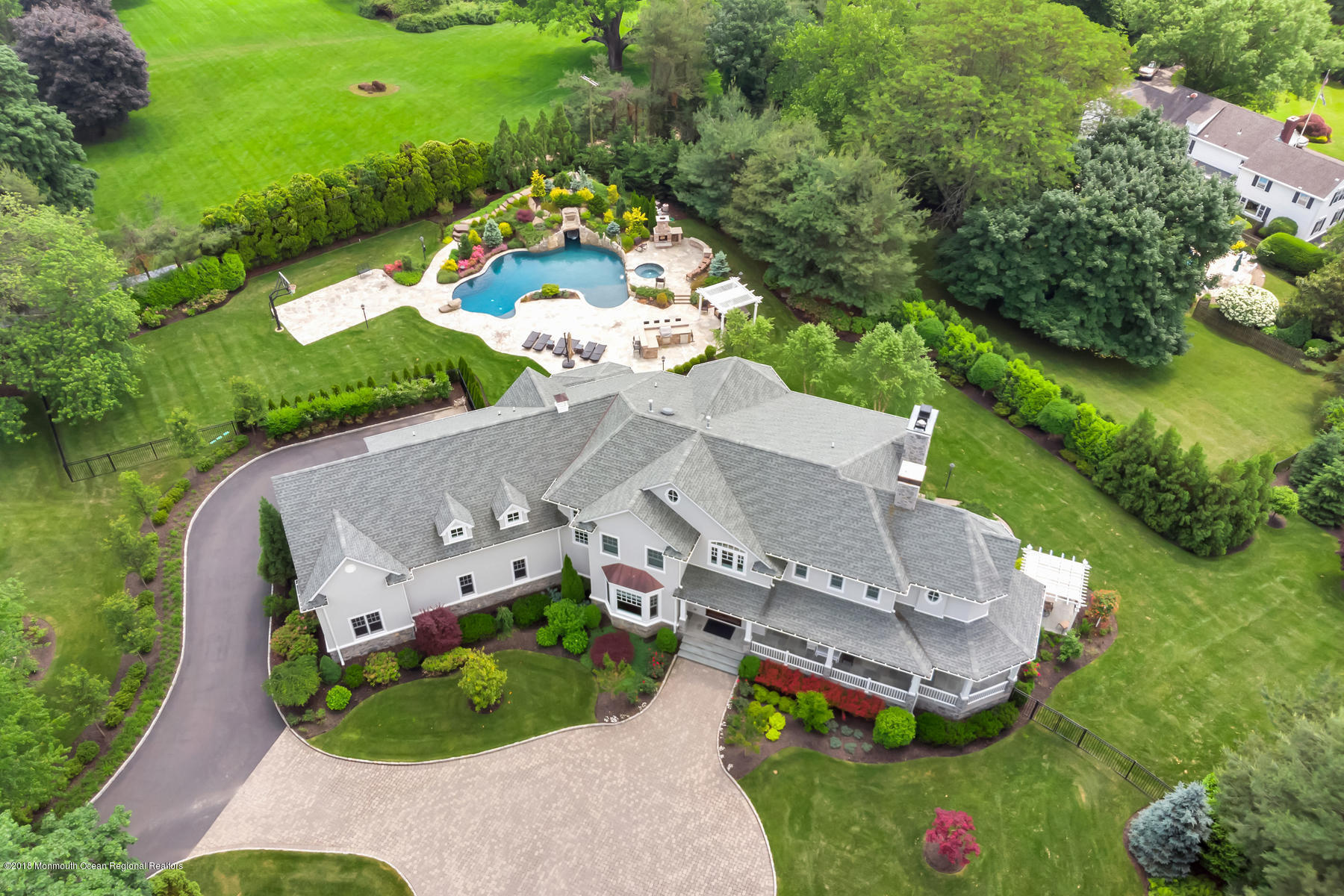 Photo of 6 Nicol Terrace, Rumson, NJ 07760