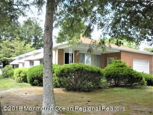 Property for sale at 22 Bimini Drive, Toms River,  New Jersey 08757