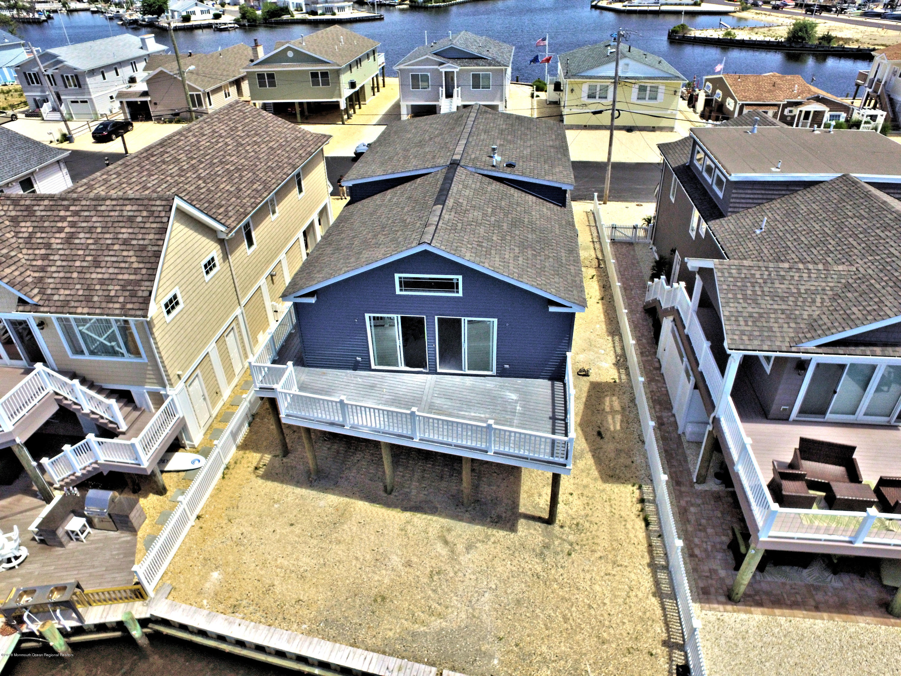 313 W Bayview Drive - Lavallette