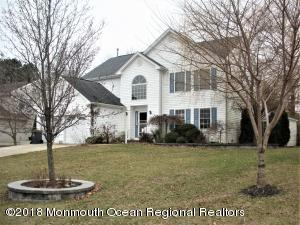 Property for sale at 116 Barracuda Road, Manahawkin,  New Jersey 08050