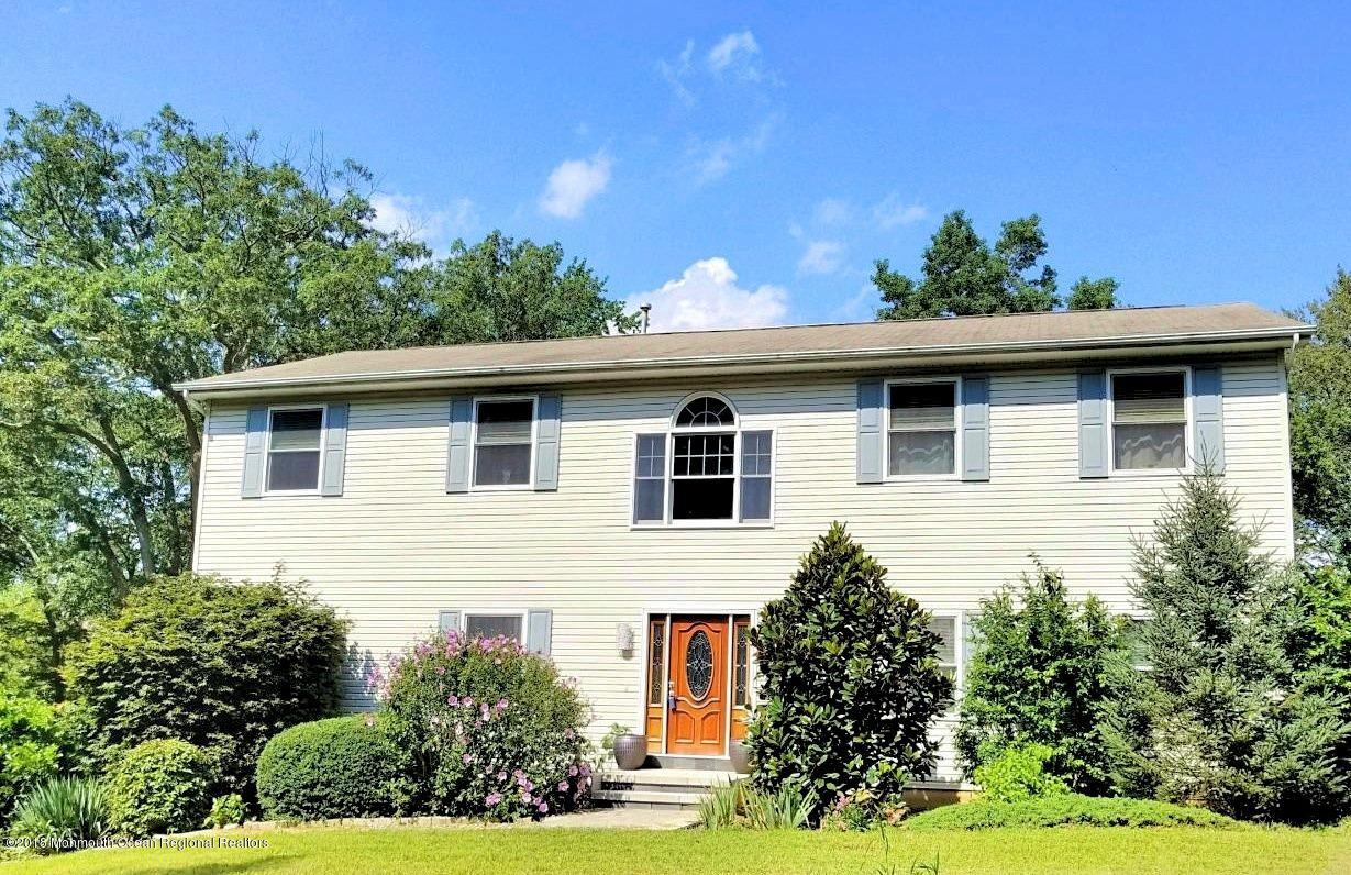 731 perrinville rd millstone Front