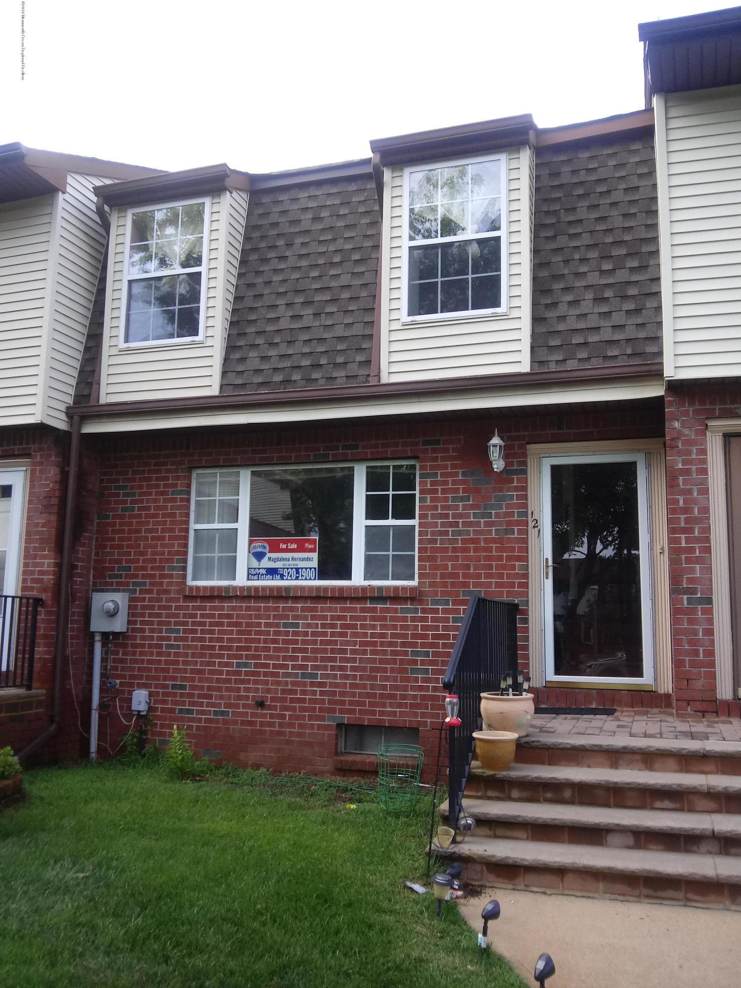 121 Camille Court Brick, NJ - $190,000