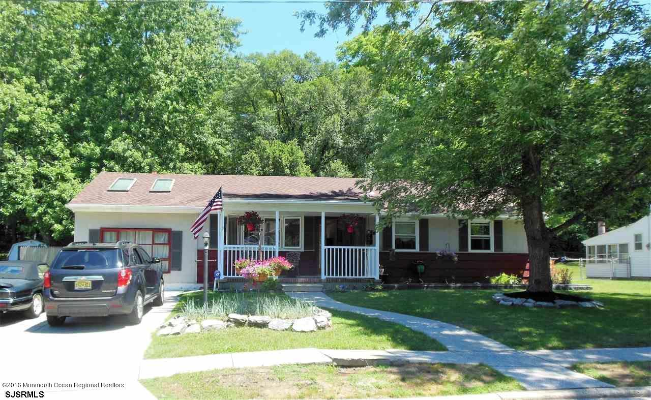 Property Photo: 112 Woodcrest Avenue Absecon City, NJ 08201