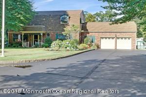 1205 Remsen Mill Road