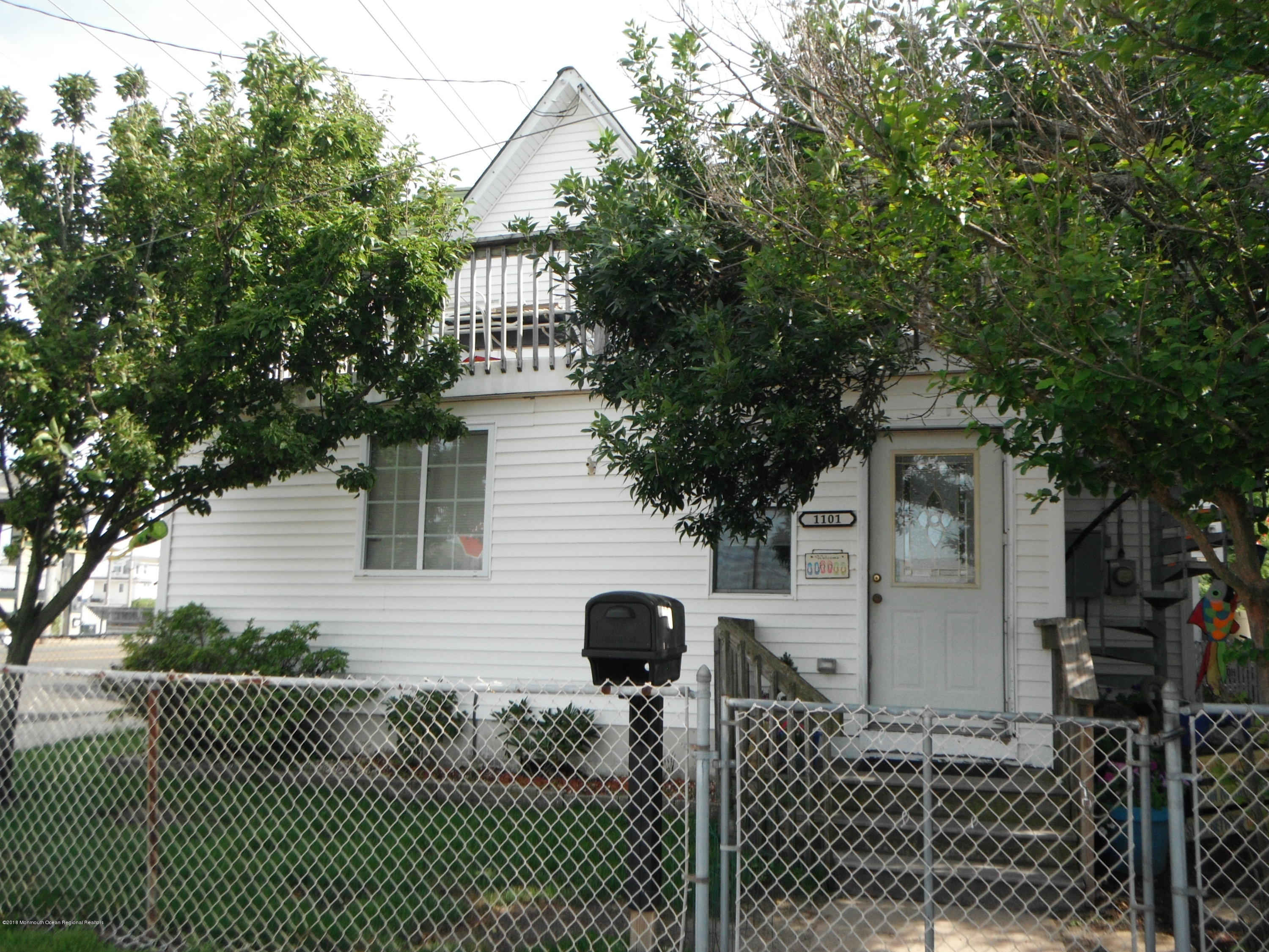 Property Photo: 1101 Bay Avenue Beach Haven, NJ 08008