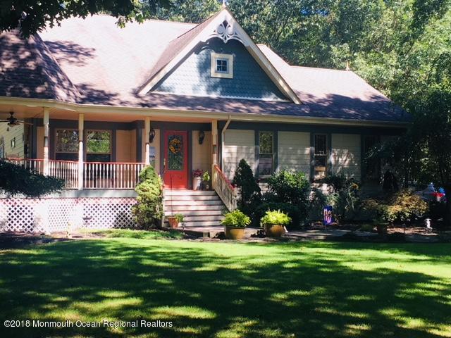 Clearstream house 1