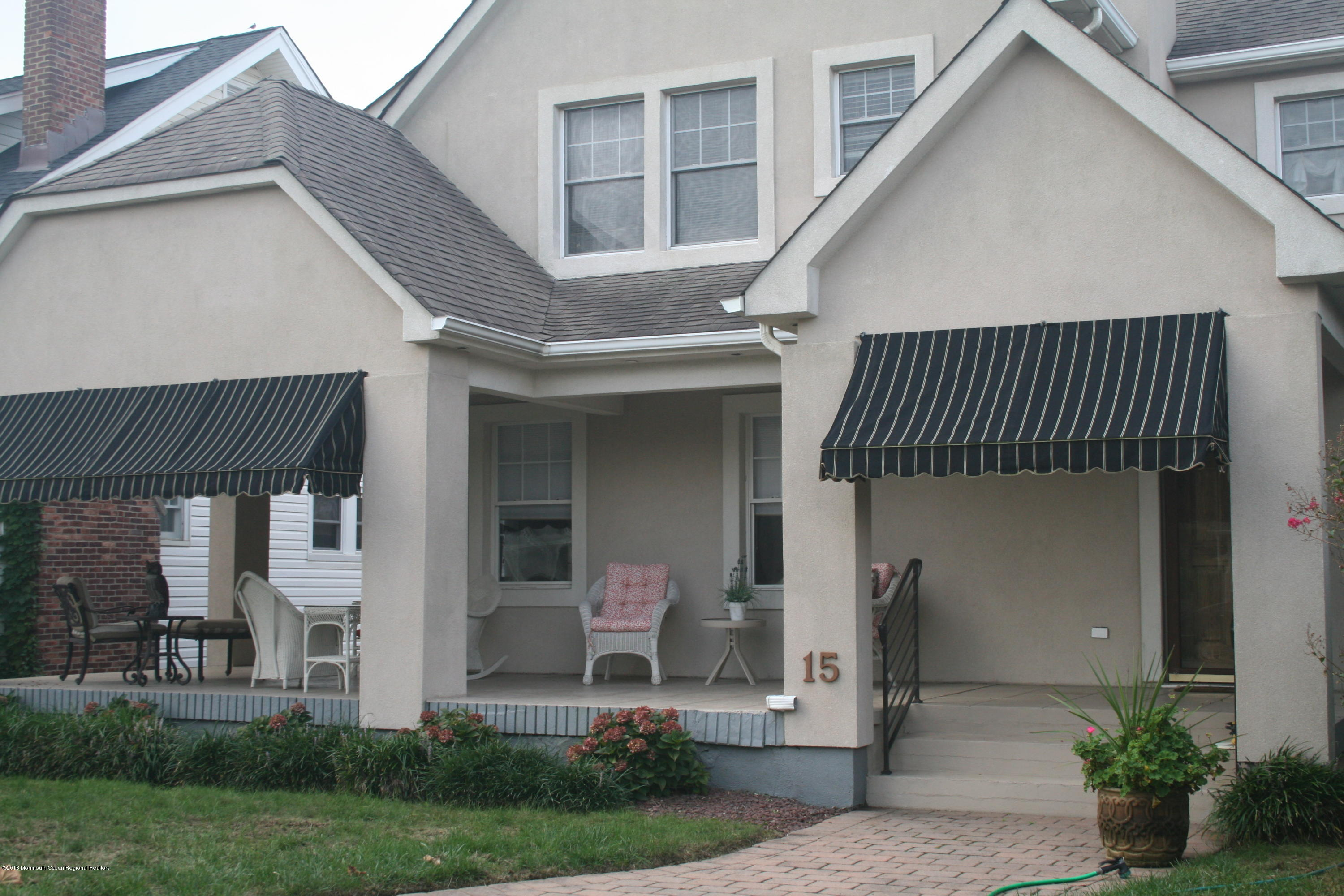 Single Family Home For Rent At 15 Salem Avenue 15