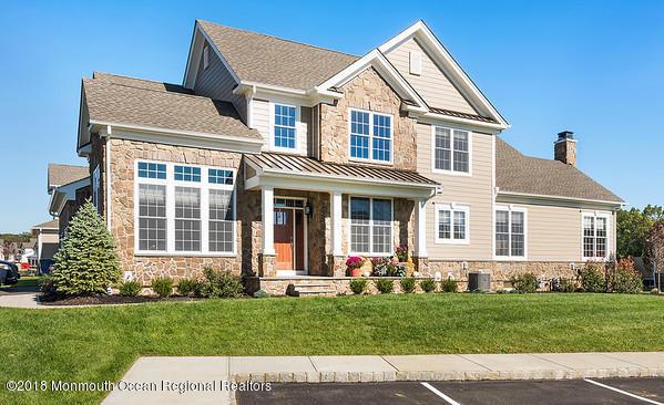 2  Langton Drive, Holmdel, New Jersey
