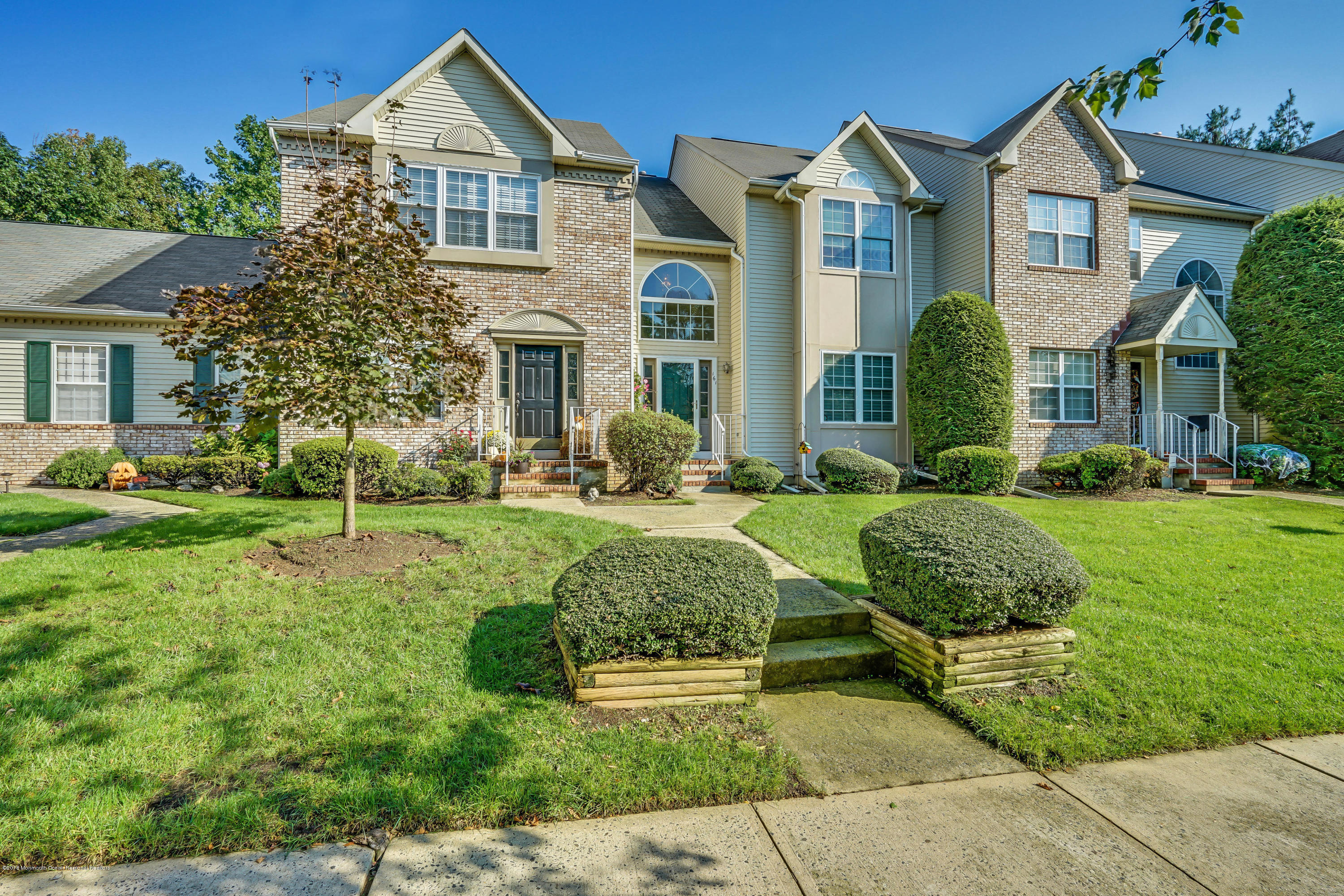 161  Yarmouth Court, Holmdel, New Jersey
