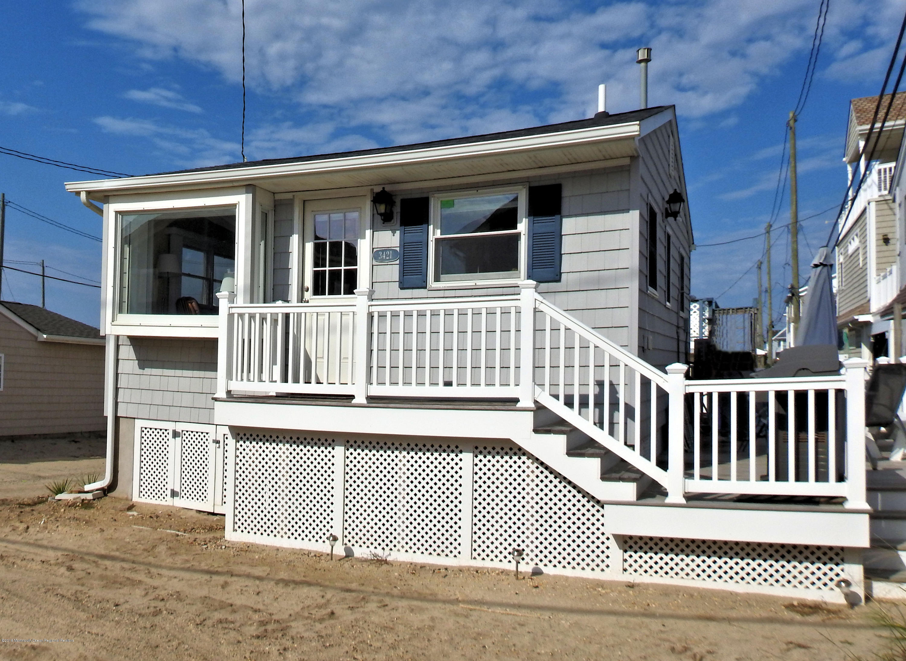3421  Seaview Road - Lavallette