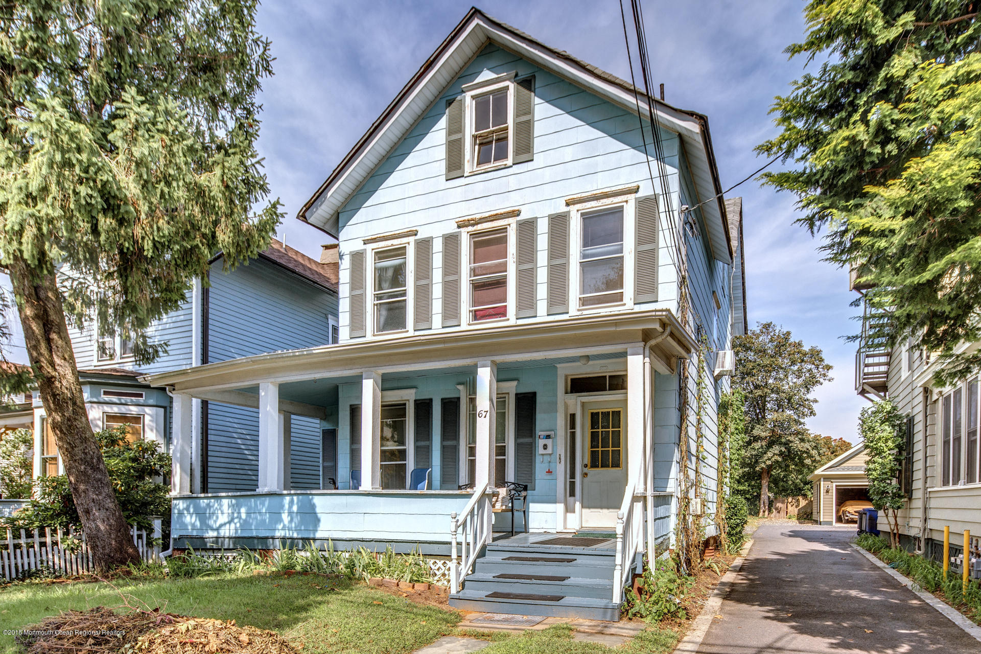 Photo of 67 Wallace Street, Red Bank, NJ 07701