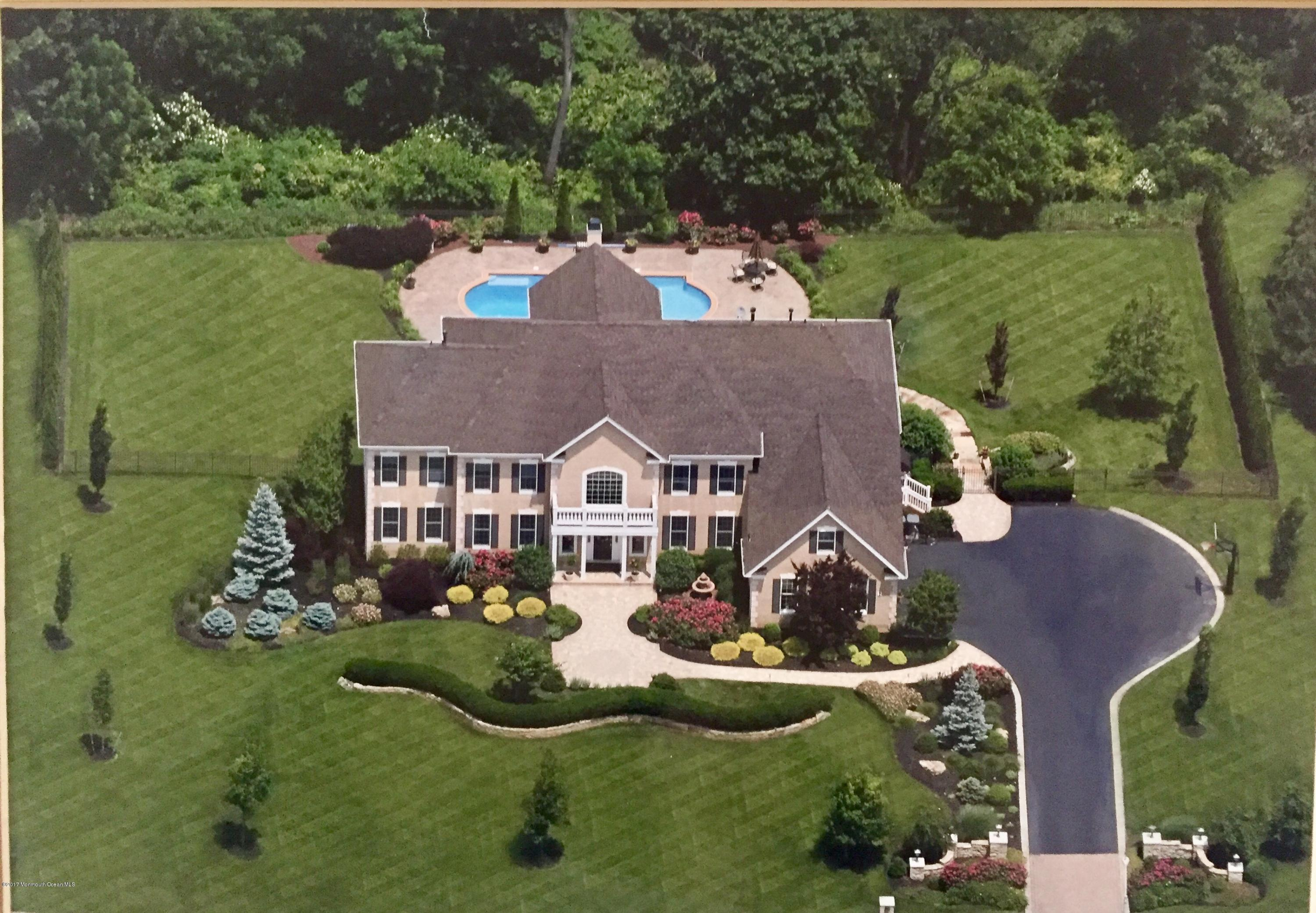 7 Summer Drive Freehold