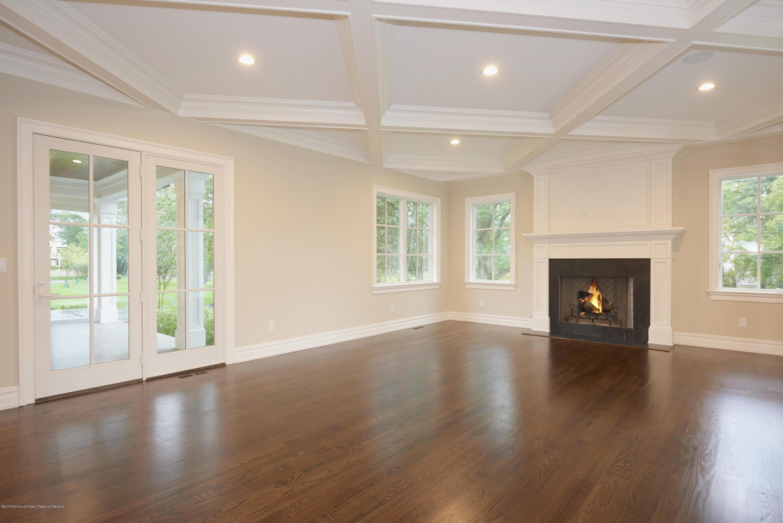 Sample Great Room