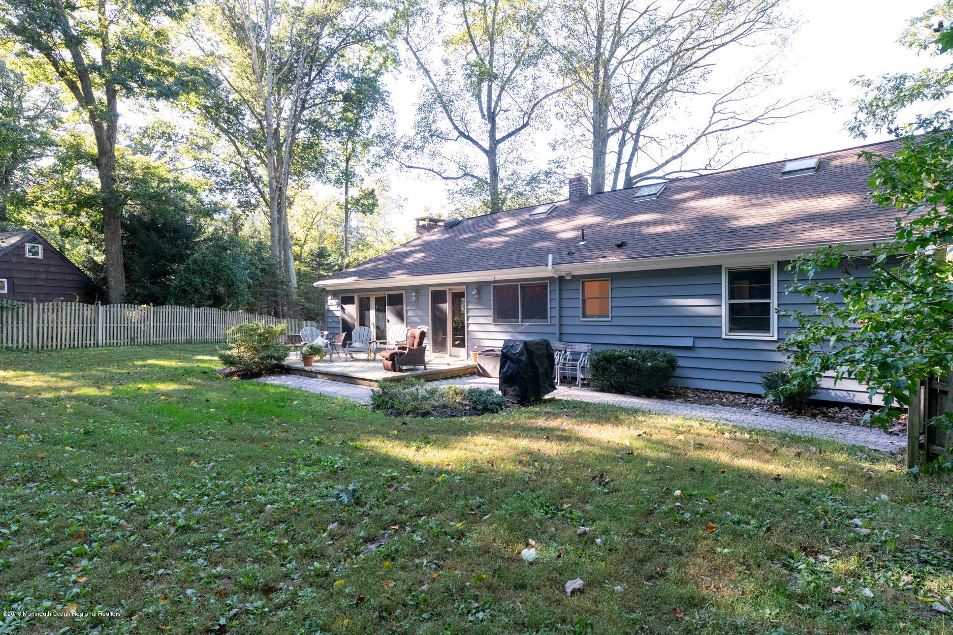829  Holmdel Road, Holmdel, New Jersey