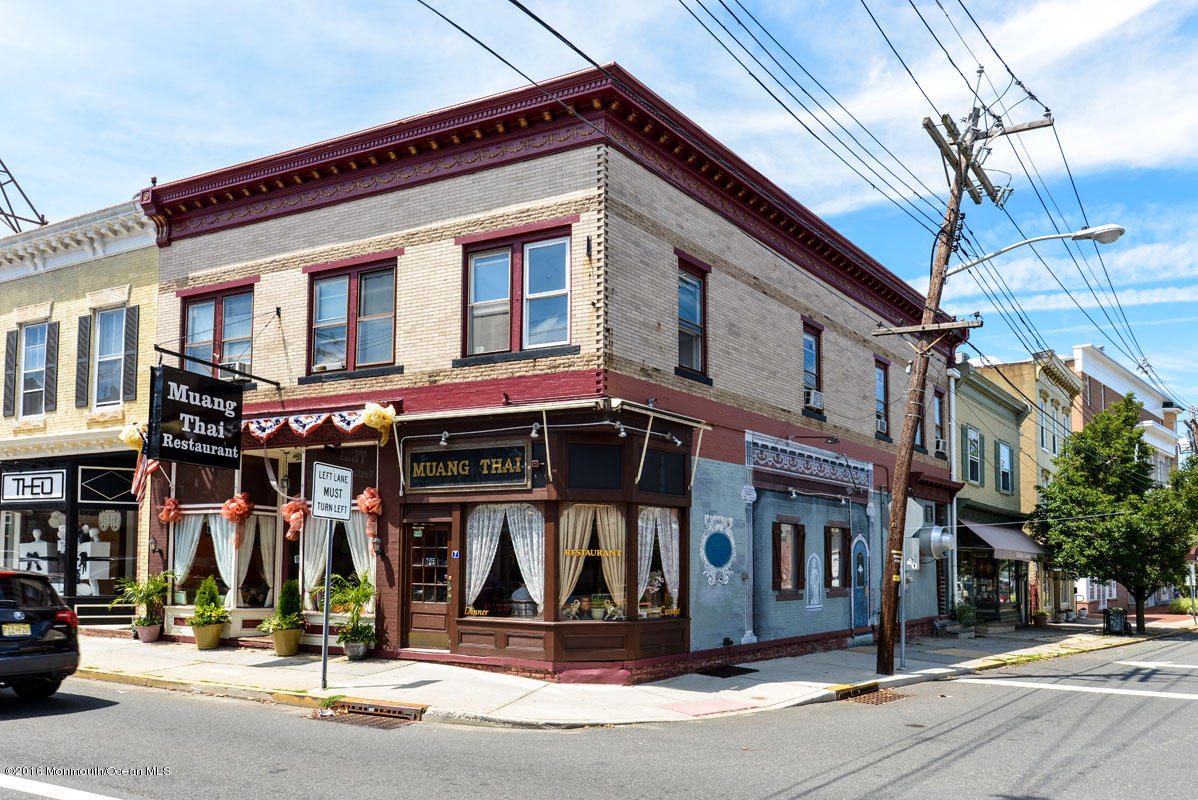 Photo of E Front Street, Red Bank, NJ 07701